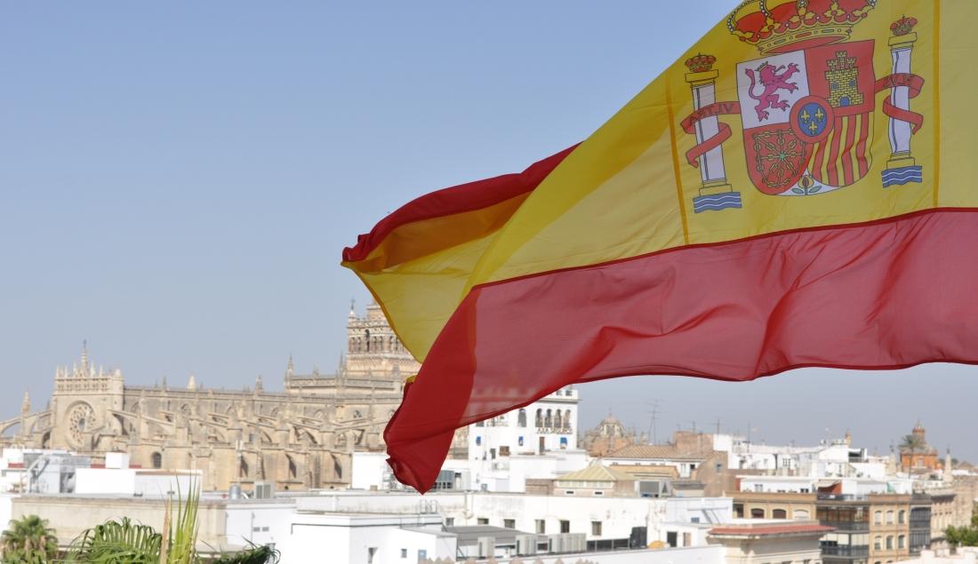 I piatti tipici della cucina spagnola