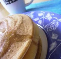 La ricetta dei pancake allo yogurt