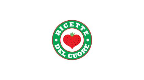 Logo Ricette del Cuore