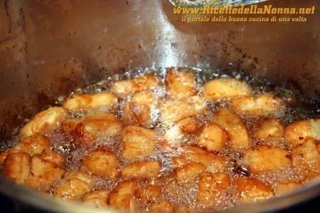 Lezioni di cucina imparare a friggere  Ricette della Nonna