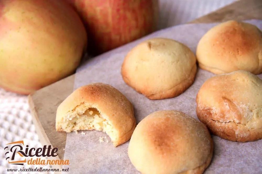 Ricette biscotti facili e veloci  Ricette della Nonna