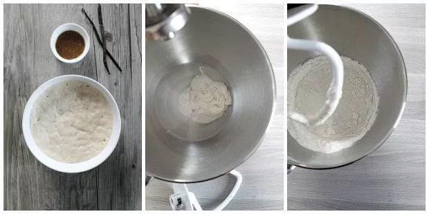 Il Panettone ricetta e foto passo passo  Ricette della Nonna
