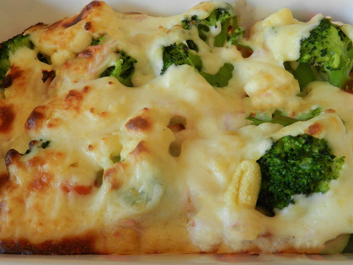 Gnocchi di patate con broccoli e pecorino  Ricette di Sardegna