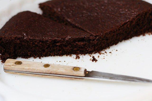Torta di ricotta e cioccolato  Ricette di Sardegna