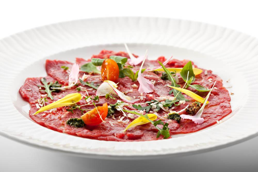 Carne cruda allalbese antipasti e secondi piatti tipici piemontesi
