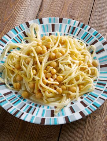 Primi piatti vegani Archivi  Ricette Gourmet