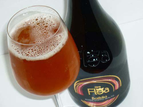 bastola flea birra artigianale