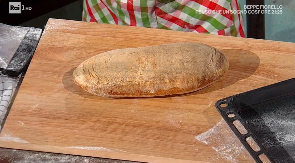pane cafone di Fulvio Marino