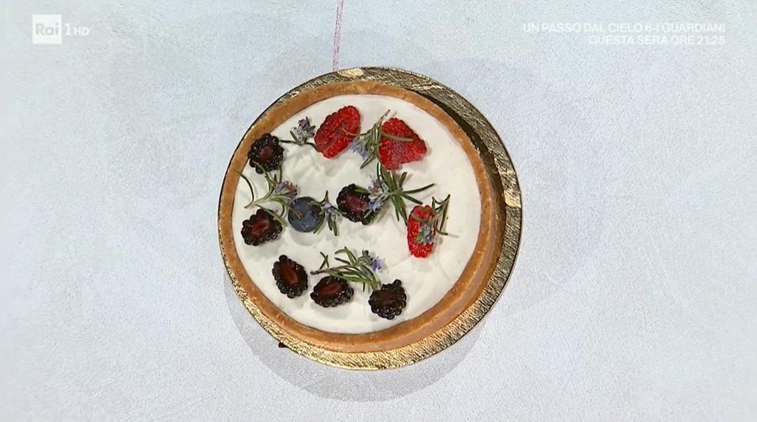 torta di gelato di Massimiliano Scotti