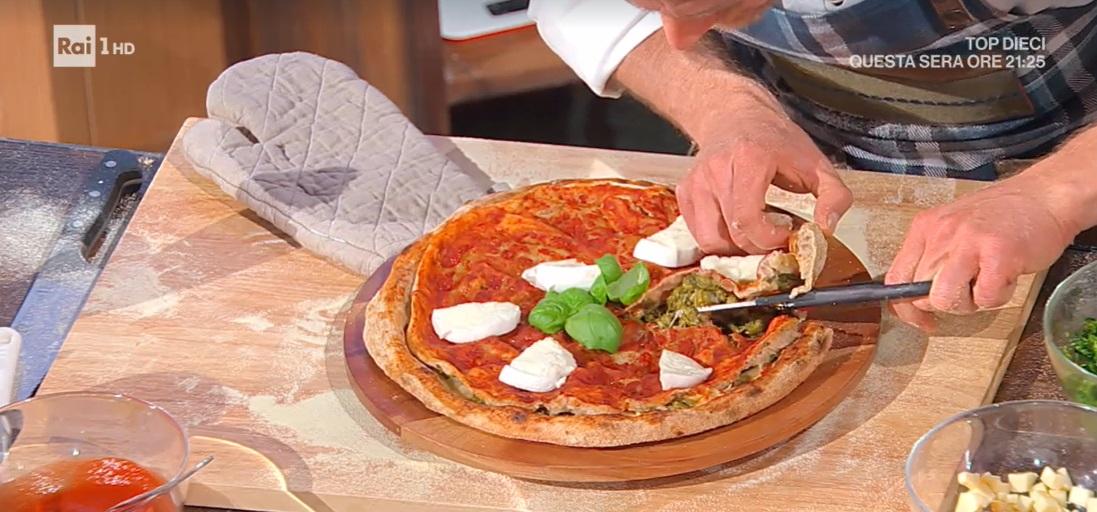 pizza multistrato di Fulvio Marino