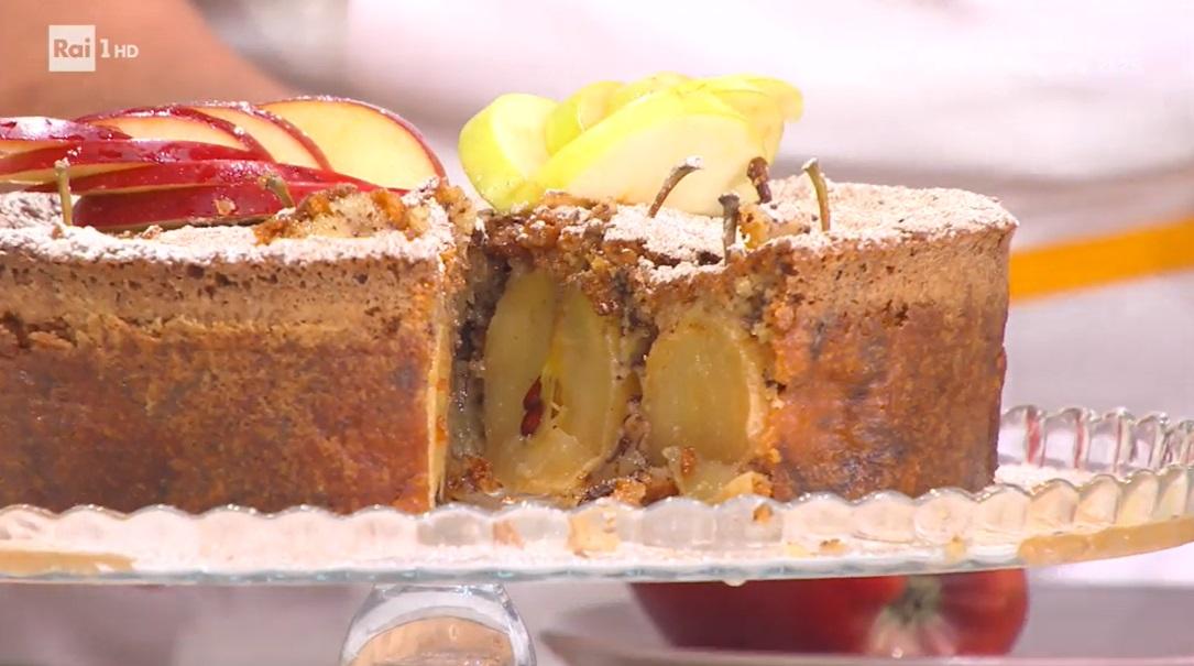 torta di mele australiana di Daniele Persegani