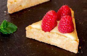 tartellette senza glutine e senza lattosio