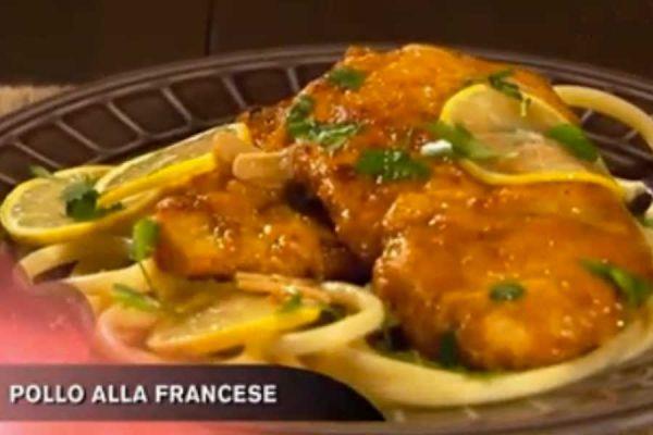 Cucina Francese Per Americani