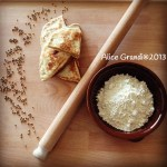 Cassoncini zucca patate e semi di canapa | Hempkin cassoncini