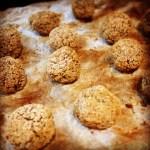 Polpette di quinoa e lenticchie | Quinoa and lentil balls