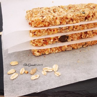 barrette fichi cocco avena oat coconut fig vegan bars