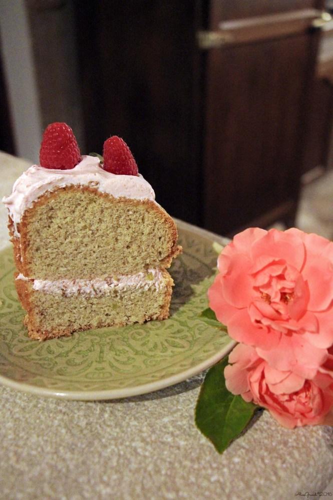 torta-fluffosa-pistacchio-lamponi-raspberry-chiffon-cake