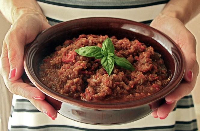 sugo-melanzane-pomodoro-eggplant-ragu
