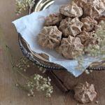 Biscotti vegani al cocco {senza glutine} | Vegan coconut macaroons