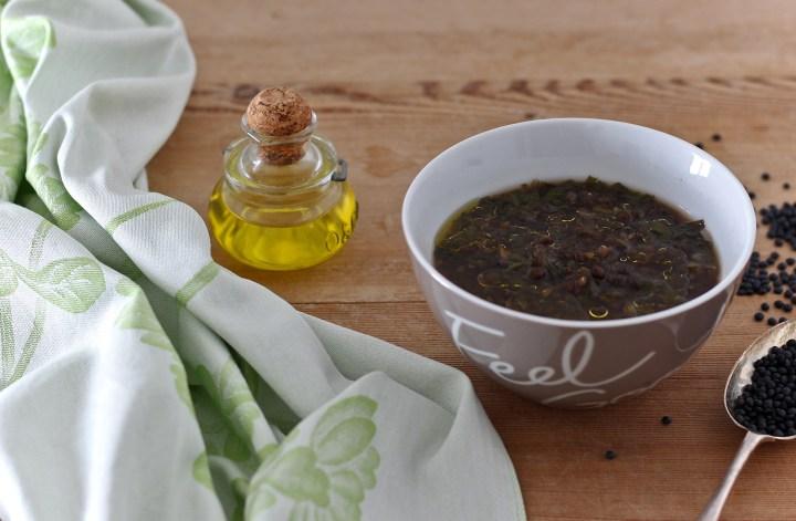 zuppa-lenticchie-nere-healthy-vegan-lentil-soup