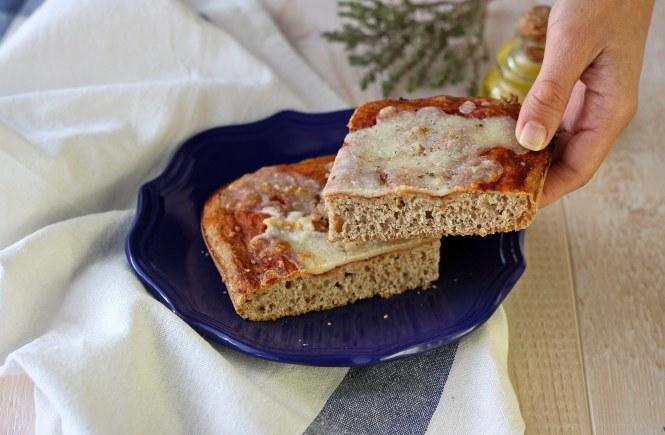 pizza-integrale-teglia-soffice-lievitomadre