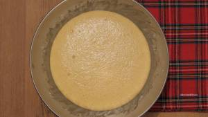 pandoro-vegano-senzaglutine-impasto1
