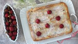 crostata-ciliegie-fresche-senza-burro