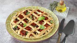 crostata-salata-veloce-melanzane-pomodorini