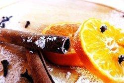 Liquore di arance amare