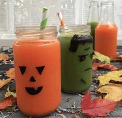 Aperitivo di Halloween
