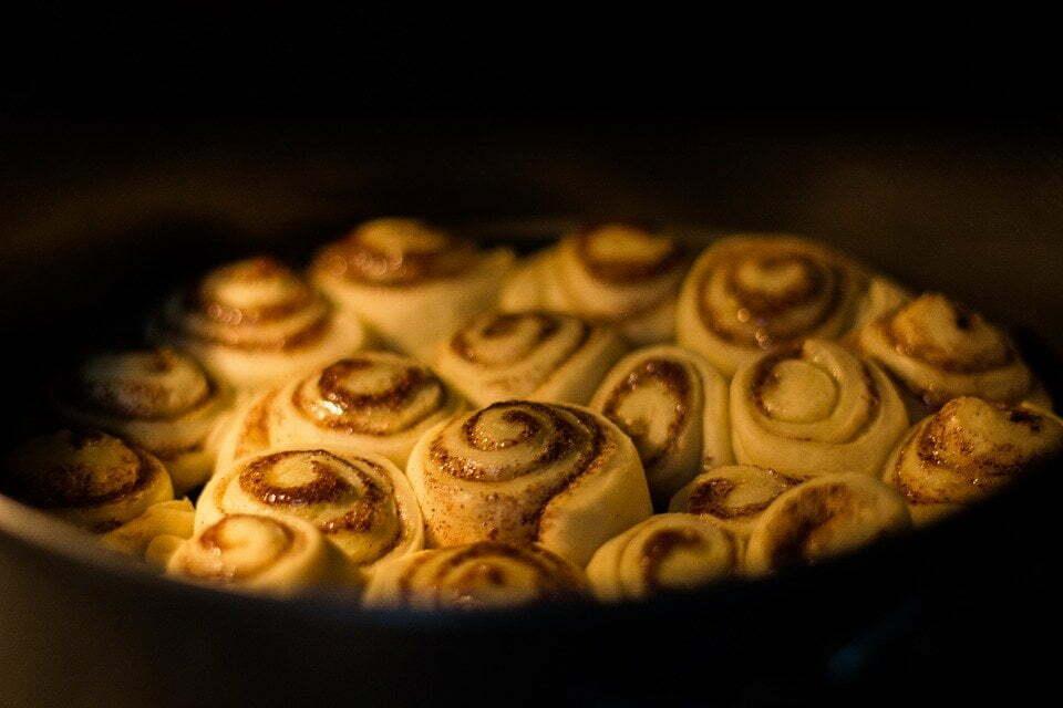 Involtini di pane con mousse di verdure