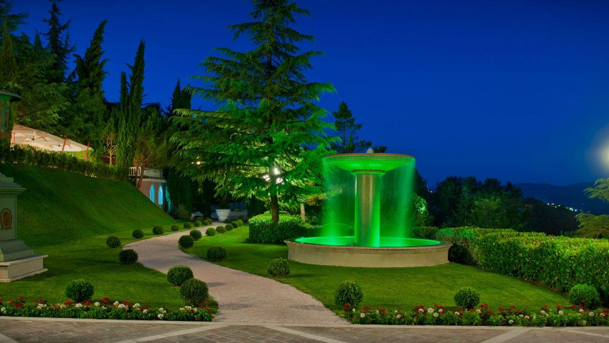 Location per cerimonie in Campania