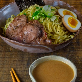 Tsukemen Noodle: Dipping Ramen into Hot Spicy Soup