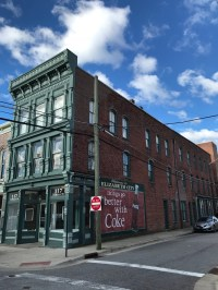 Commercial building for Sale | 117 N Water St downtown EC ...