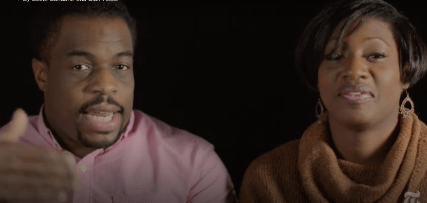 Do Black Lives Matter?  Listen to these Parents