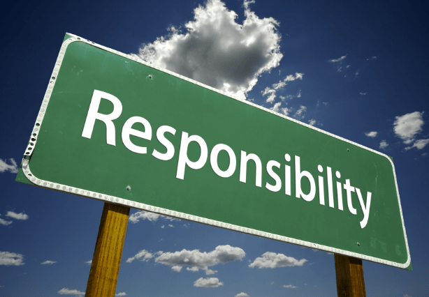 The Paradox of Responsibility