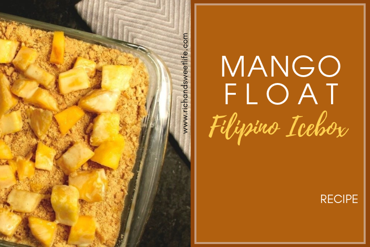 MANGO FLOAT 3