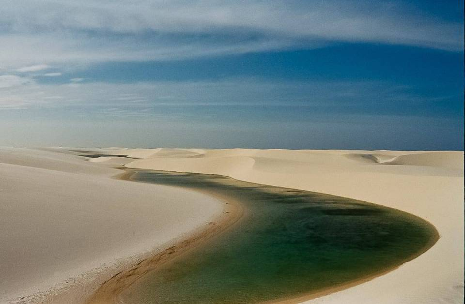 Lencois-Maranhenses-National-Park
