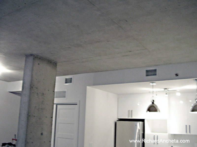 What Finish Is Ceiling Paint