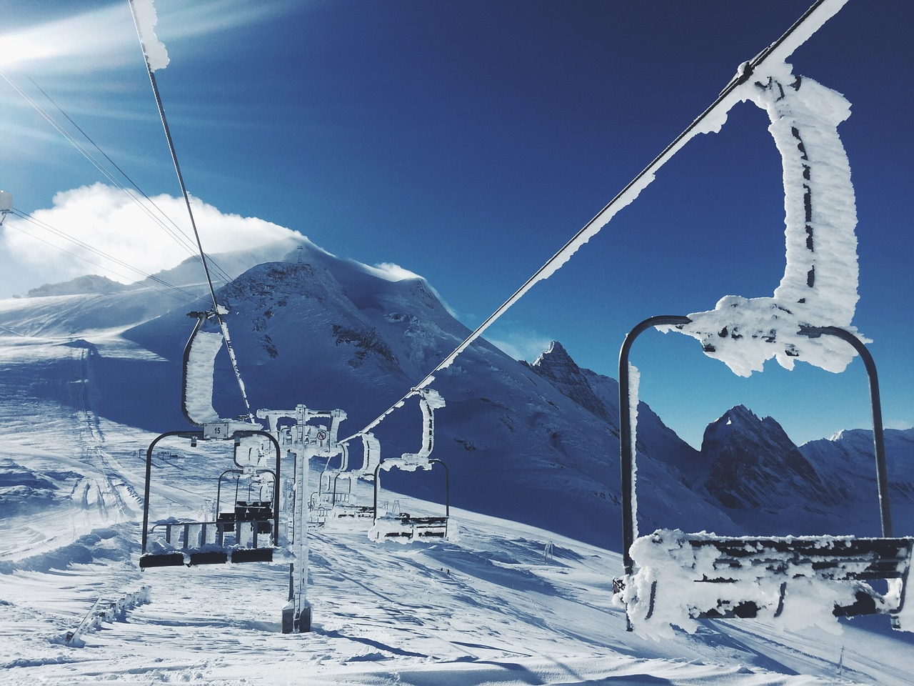Cause Identified in Fatal Colorado Ski Lift Accident  Richard Banta Denver Lawyer