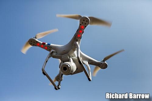 drone solde