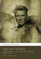 John Wainwright's The Last to Fall