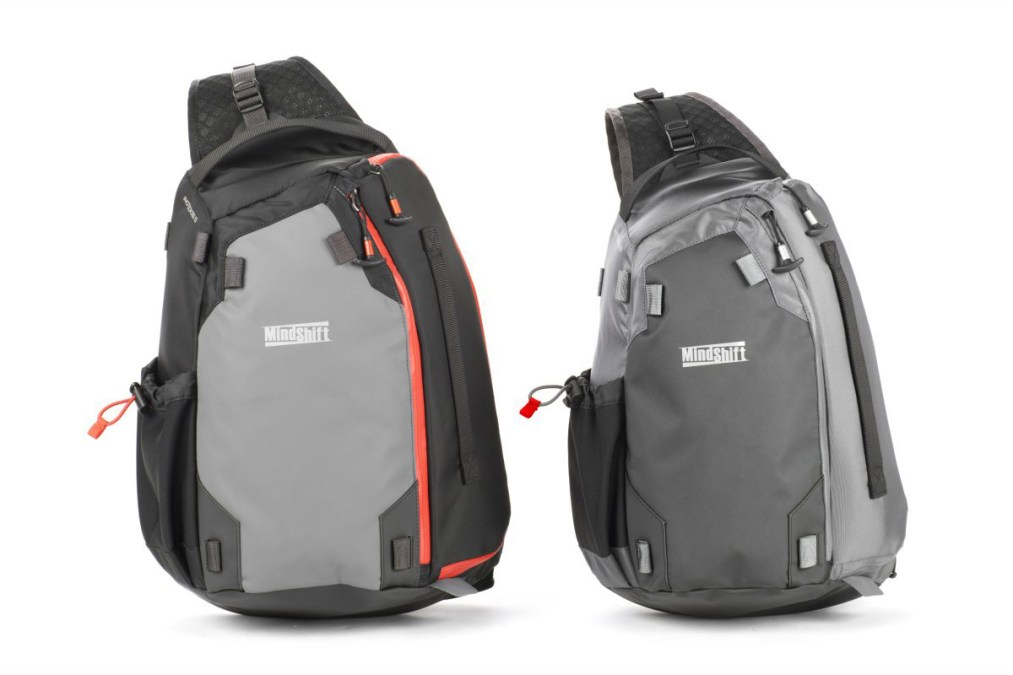 MindShift Gear's New PhotoCross Adventure Photography Bags