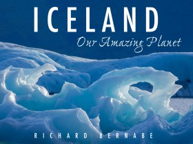 Free e-book: Iceland, Our Amazing Planet