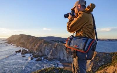 New MindShift Gear Exposure Shoulder Bags