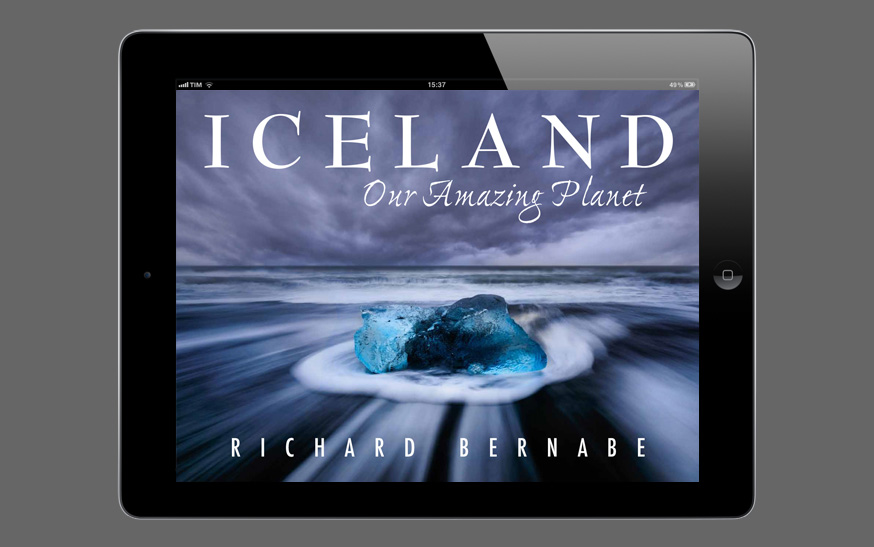 Iceland: Our Amazing Planet. FREE e-book