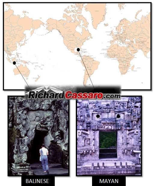 Peradaban Mayadan Bali Kuno