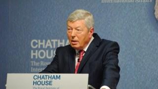 courtesy Chatham House via Flickr