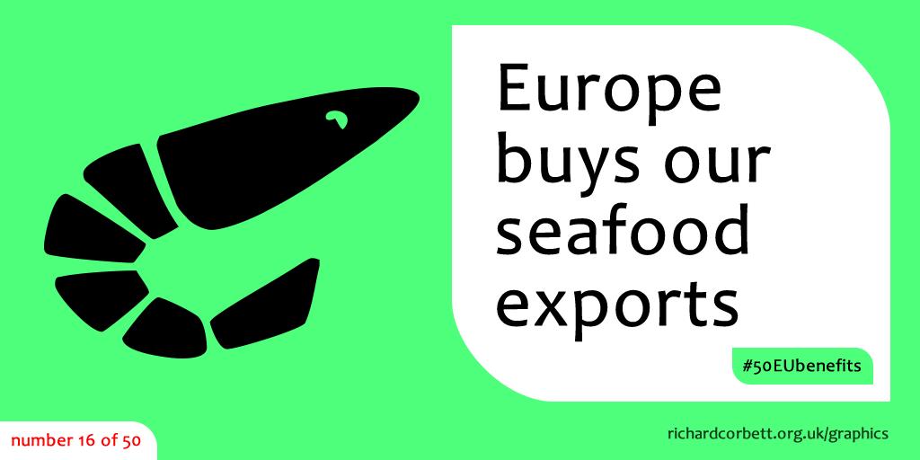 50 EU benefits #16