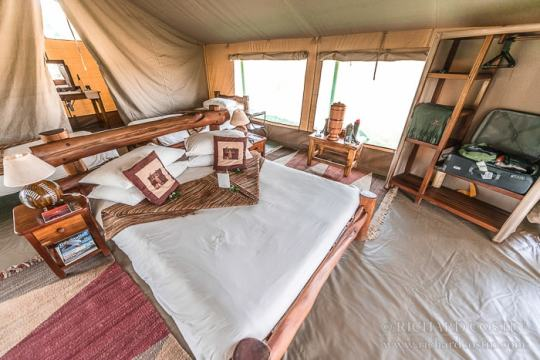 Masai Marai African Photo Safari Camp
